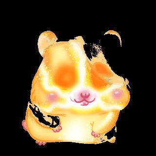 Adopte un(e) Hamster Multivitamines