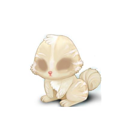 Adopte un(e) Lapin Blond