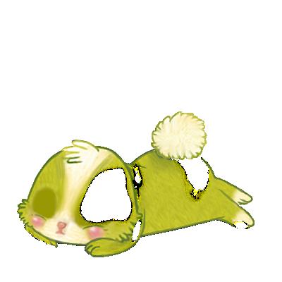 Adopte un(e) Lapin Simba