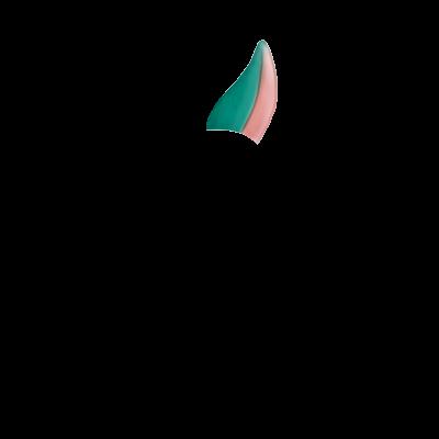 Adopte un(e) Lapin Turquoise