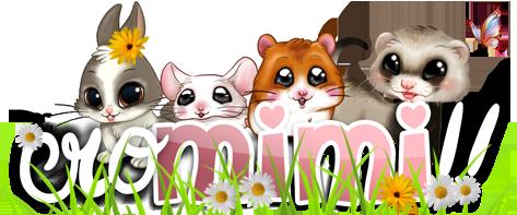 Cromimi - 1er Jeu d'Élevage de Rongeurs Virtuels Gratuit